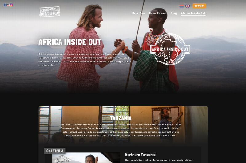 Africa Inside Out